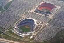 Truman Sports Complex